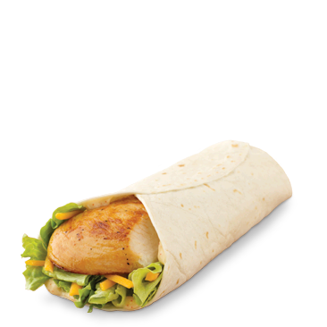 Kid's Chicken Wrap