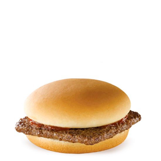 Kids Hamburger